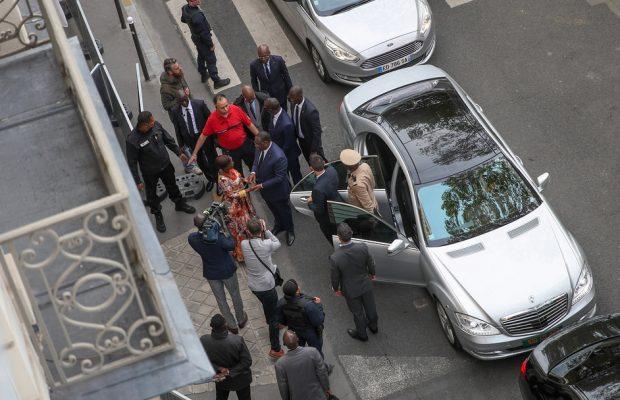 Le Président Macky Sall sera l'invité de l'émission le débat africain sur Rfi ce mardi