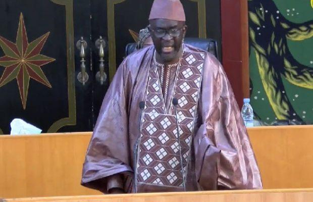 Cissé Lo frappe encore plus fort: « Barké alkhourane lima xam soumako waxé gnou »