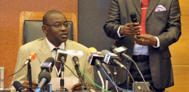 Demba Kandji, Cour d'appel de Dakar : « Un juge sans papiers ni machine n'est pas indépendant »