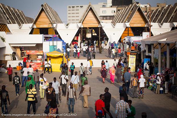 Foire de Dakar 2019: la 28e édition s'ouvre demain et prendra fin le 22 décembre