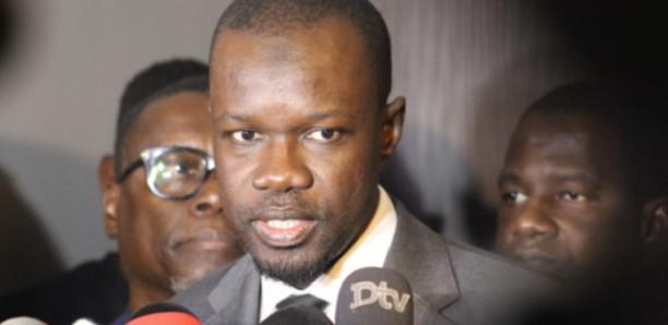"""Ousmane Sonko, Pastef : """"Je ne réintégrerai plus jamais l'administration"""""""