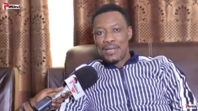 Tange Tandian sur le titre Nay : Les filles devraient écouter Assane Ndiaye au lieu de Youssou Ndour