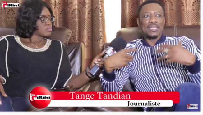 Ballon d'or: Tange Tandian : Il n'y a pas eu de racisme soyons réalistes, Sadio Mané manque de visibilité