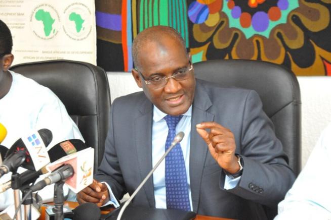 Mansour Elimane Kane, nouvel ambassadeur du Sénégal aux Etats-Unis
