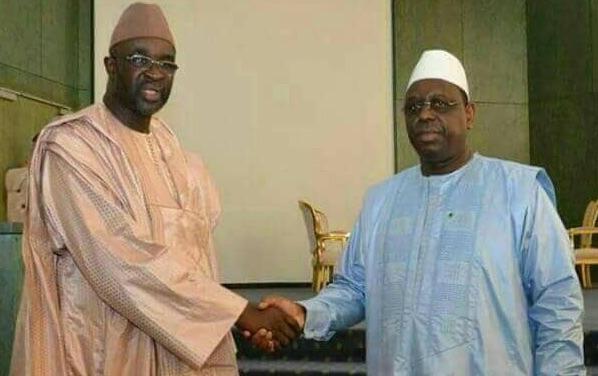 Sorties intempestives contre le régime et le chef de l'Etat : Macky Sall exaspéré par Cissé Lô