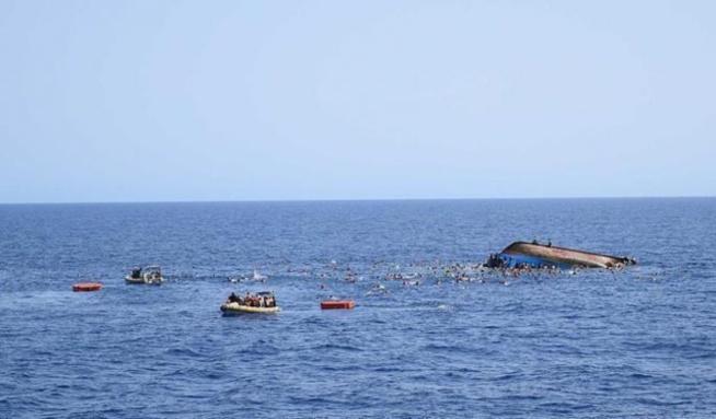 Naufrage d'une embarcation de migrants en Mauritanie: 52 gambiens parmi les victimes