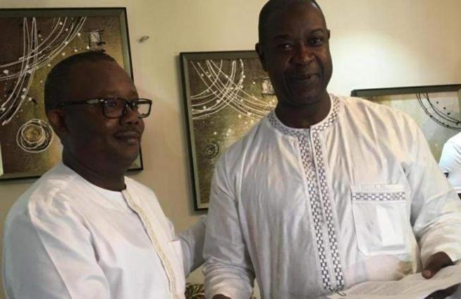 Présidentielle en Guinée Bissau: En officialisant à Dakar un accord avec Nuno Nabiam, Umaro Sissoco Embalo n'a-t-il pas réduit ses chances ?