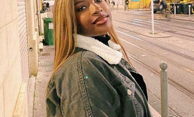Les nouvelles photos très piquantes de Venus Ndour, la fille de papa You