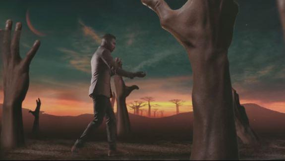 Nightmare – Le nouveau clip extraordinaire de Dip Doundou Guiss