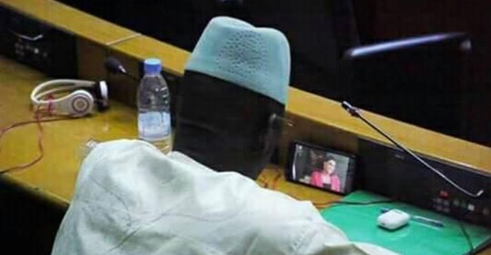 Assemblée nationale : Cheikh Abdou Bara Dolly surnommé « Pod&Marichou »