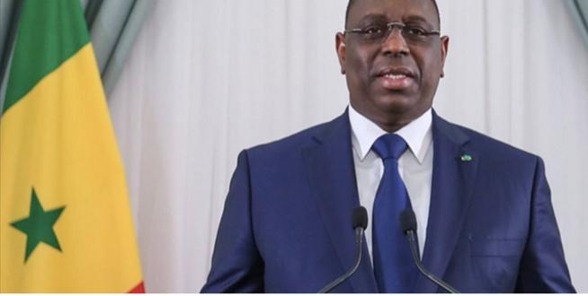 Discours du Président Macky Sall lord de la XVIIIème session ordinaire de la conférence des Chefs d'Etat et de gouvernement de l'OMVS