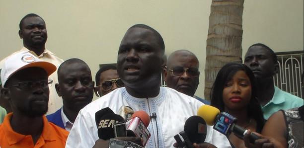 Assemblée nationale : Déthié Fall charge Cheikh Oumar Hann