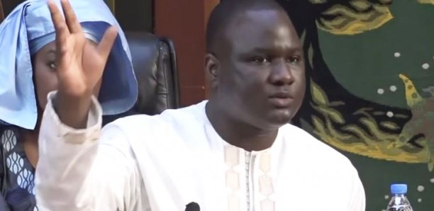 Déthié Fall à Cheikh Oumar Hann : « La première entorse est la nomination d'un homme épinglé par les rapports des organes de contrôle »