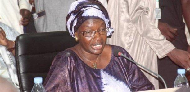 Ofnac: 60% de déclarations de patrimoine reçues (Seynabou Ndiaye Diakhaté)