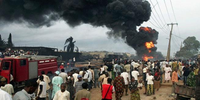 Nigeria: Une femme tue sa co-épouse et ses 7 enfants