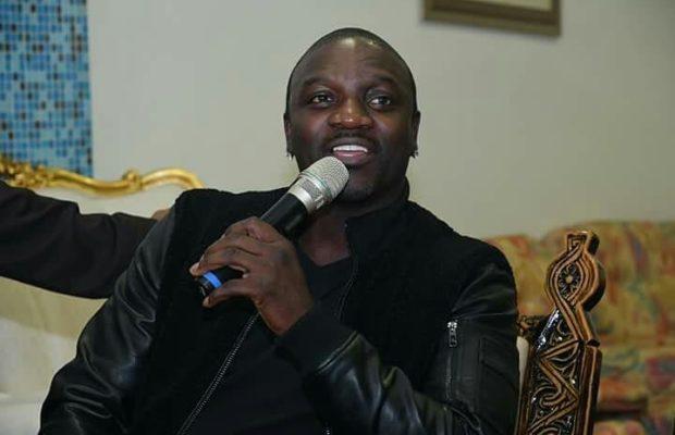 Présidentielle USA 2020 : Akon prend une décision inattendue