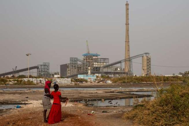 Fermeture de la Centrale à charbon de Bargny: Les populations attendent une déclaration officielle de Macky