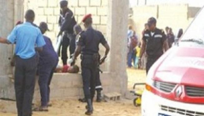 Grand-Yoff: Dieynaba Baldé tue son concubin d'un coup de couteau au thorax