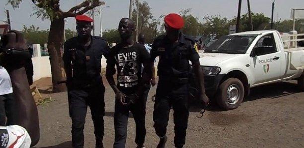 Camp pénal : Quatre frères de «Boy Djiné » arrêtés et gardés à vue