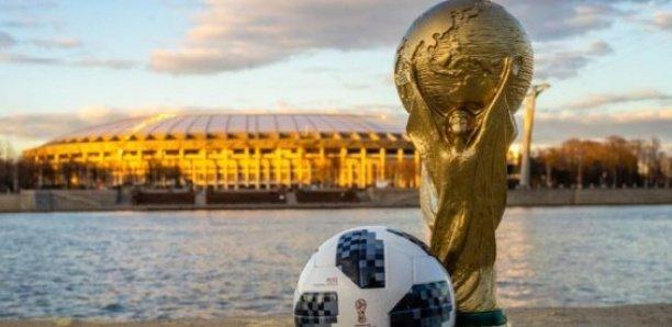 Éliminatoires Qatar 2022: La date du tirage au sort de la phase de groupes connue !