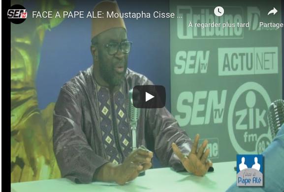 Relation avec Macky Sall : le gros Déballe de Cissé Lô