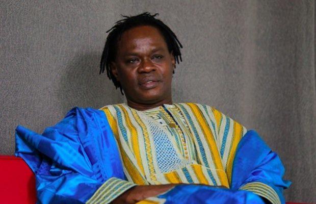 Convocation à Pau du G5 Sahel : L'indignation de Baba Maal