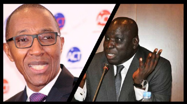 Diffamation: Abdoul Mbaye gagne son procès contre Madiambal Diagne