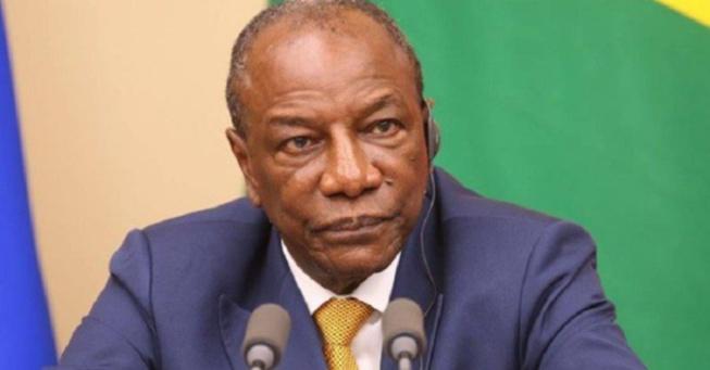 """Guinée/3e mandat: """"Non, vous n'avez pas le droit"""", des journalistes adressent une lettre au président Condé"""