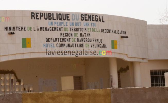 Mairie de Vélingara Ferlo: Cheikh Dia succède à Cheikh Mamadou Sow