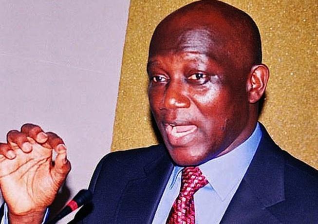 Suppression de la limitation des mandats présidentiels : les précisions de Serigne Mbacké Ndiaye