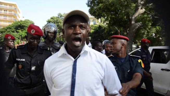 Libération de Babacar Diop: Le Saes durcit le ton !