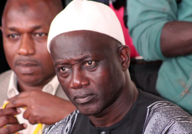 Abdou Mbow : « serigne Mbacké Ndiaye n'est pas membre de l'Apr, il n'est ni son porte-parole, ni celui de BBY »