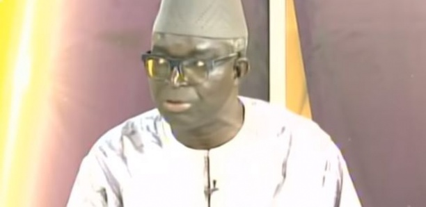 Babacar Justin Ndiaye : « Si le Mali s'affaisse, le Sénégal dira adieu à ses rêves d'émergence »
