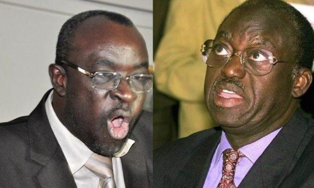 Moustapha Cissé Lô s'attaque à Moustapha Niasse : « Daniula wara… »