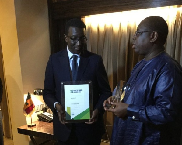 Samba Ndiaye révèle: « La seule ambition de Amadou Bâ pour 2024, c'est la réussite du mandat de Macky Sall»