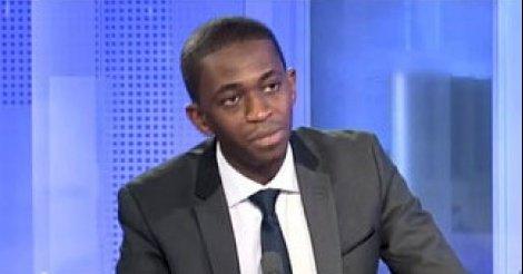 Manifestation pour le départ de Adama Barrow: Sheikh Sidia Bayo fait dans le clair-obscur
