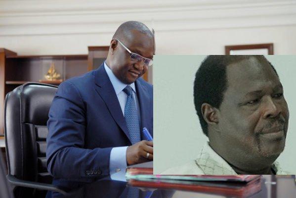 Que vise la cabale contre l'ancien DG et les travailleurs de la SENELEC ? Ibrahima Sène Pit
