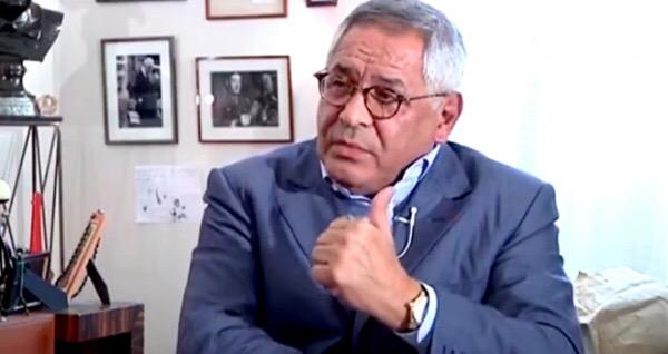 Mandat « illlimix » et guerre de succession à l'Apr: Robert Bourgi met en garde et avertit