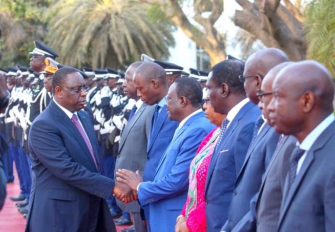 Conseil des Ministres- Bonne tenue de la session budgétaire: Macky Sall félicite les députés