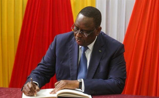 Hausse du prix de l'Électricité, Macky Sall en colère contre Matar Cissé et le Dg de Senelec