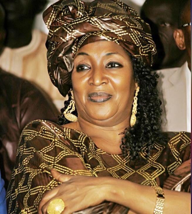 Communiqué du conseil des ministres: Quand est-ce que Ndèye Tické Ndiaye Diop va arrêter de nous nous fatiguez avec ses fautes ?