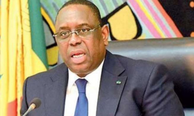 Macky Sall préoccupé par la maîtrise des dépenses de fonctionnement, …..