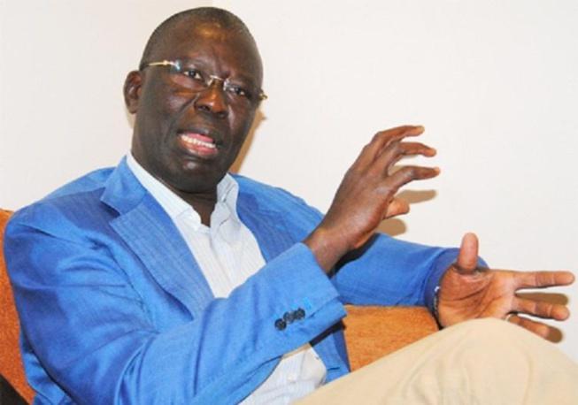 """Un autre front de """"NOO LANK"""" ouvert: Babacar Gaye refuse de payer sa facture d'électricité"""