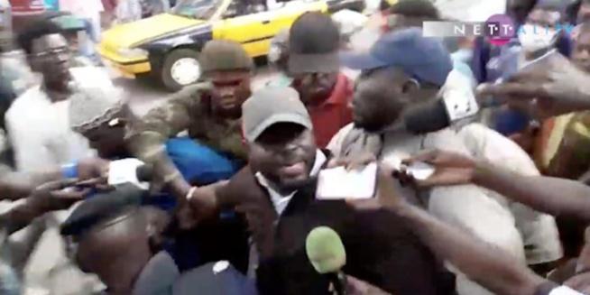 Thierno Bocoum: « il y avait une volonté manifeste de mater les manifestants comme le suggérait quelqu'un »