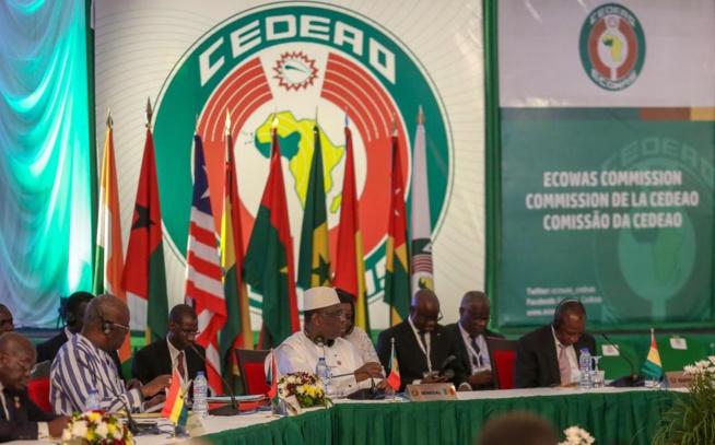 Le Président Macky Sall à la 56ème session ordinaire de la CEDEAO à Abuja