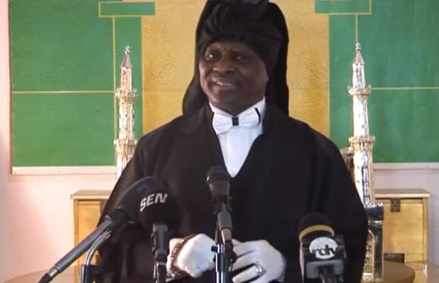 Hausse prix électricité : S. Modou Kara en phase avec Macky