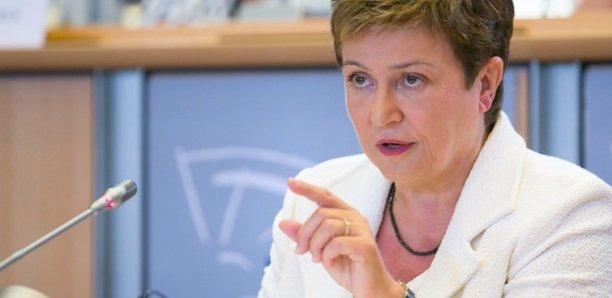 Réforme du FCFA: « une étape essentielle dans la modernisation d'accords entre l'Uemoa et la France » (Fmi)