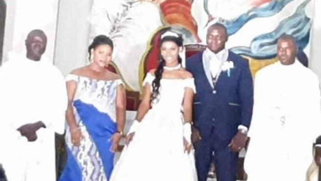 À la découverte de la ravissante épouse du député Toussaint Manga