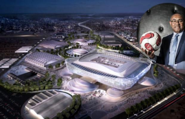 Doha, la capitale du Qatar, abritera la Super Coupe d'Afrique