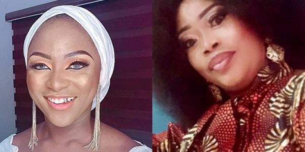 «Je préfère les hommes mariés aux célibataires», dixit une actrice nigériane